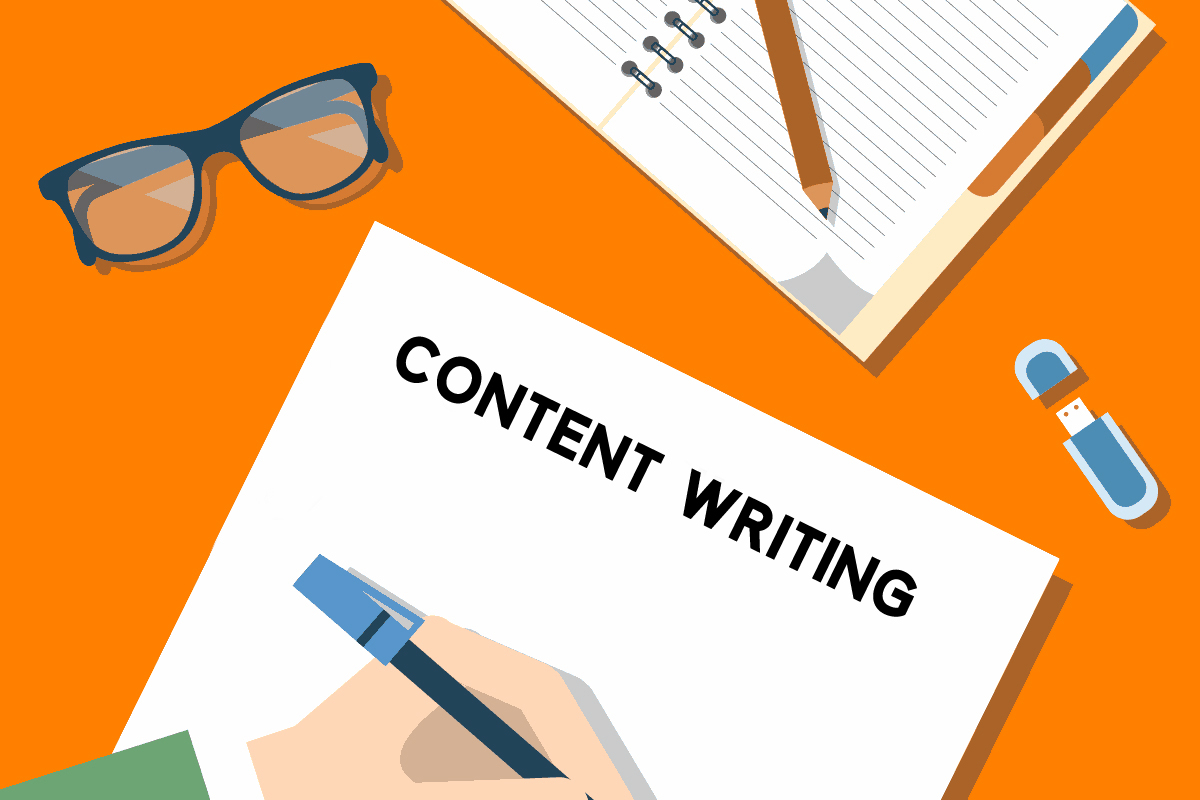 Content-Writing-