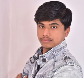 Suraj Vaishnav